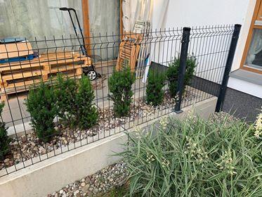 Ogrodzenia Panelowe - montaż i produkcja