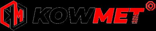 Logotyp KOWMET - Ogrodzenia Panelowe Polska